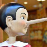 意外に多い!虚言癖の原因とは?信頼を取り戻すために…適切な治し方を解説します