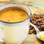 【超簡単】バターコーヒーの簡単な作り方&ダイエット効果とは?